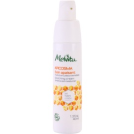 Melvita Apicosma pomirjajoča krema za obraz z vlažilnim učinkom  40 ml