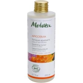 Melvita Apicosma tonikum pro zklidnění pleti  200 ml