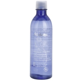 Melvita Bouquet Floral água micelar de limpeza  200 ml
