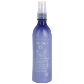 Melvita Bouquet Floral Reinigungsmilch für zarte Haut  200 ml