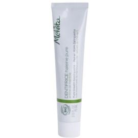 Melvita Dental Care fogkrém a friss leheletért  75 ml