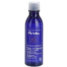 Melvita Eaux Extraordinaires Fleur d' Oranger Softening and Soothing Face Serum  100 ml