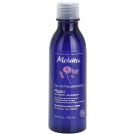 Melvita Eaux Extraordinaires Rose hydratační pleťové sérum  100 ml