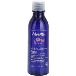 Melvita Eaux Extraordinaires Rose Moisturizing Face Serum  100 ml