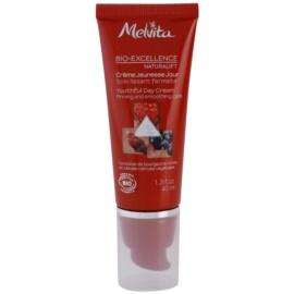 Melvita Bio-Excellence Naturalift crema de día rejuvenecedor de la piel  40 ml