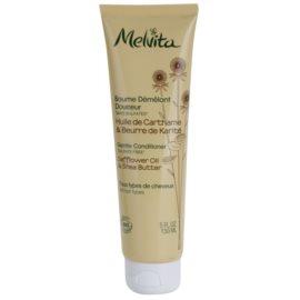 Melvita Hair finom kondicionáló minden hajtípusra  150 ml