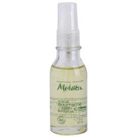Melvita Huiles de Beauté Bourrache подхранващо масло за зряла кожа   50 мл.