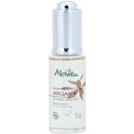 Melvita Huiles de Beauté Argan+ fermitate anti-imbatranire  30 ml