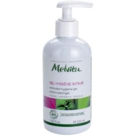 Melvita Les Essentiels gel para higiene íntima  225 ml