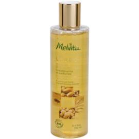 Melvita L'Or Bio tusfürdő gél  250 ml
