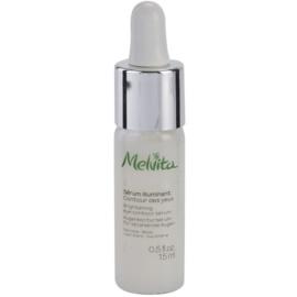 Melvita Nectar Bright rozjasňující sérum na oční okolí  15 ml