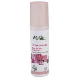 Melvita Nectar de Roses denní hydratační krém  40 ml