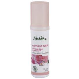 Melvita Nectar de Roses зволожуючий денний крем  40 мл