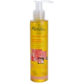 Melvita Nectar de Roses čisticí olej  145 ml