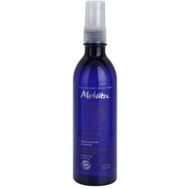 Melvita Eaux Florales Oranger Bigarade Verzachtende en Kalmerende Gezichtswater  in Spray   200 ml