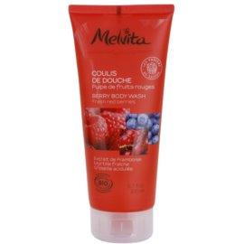 Melvita Paniers de Saison Coulis sprchový gel  200 ml