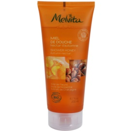Melvita Paniers de Saison Miel sprchový gel  200 ml