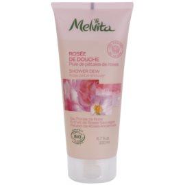 Melvita Paniers de Saison Rosée sprchový gél  200 ml