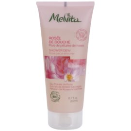 Melvita Paniers de Saison Rosée sprchový gel  200 ml