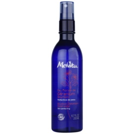 Melvita Eaux Florales Rose Ancienne loción facial hidratante en spray  50 ml