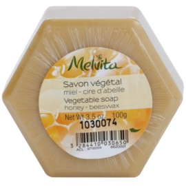 Melvita Savon săpun vegetal cu miere Honey-Beeswax 100 ml