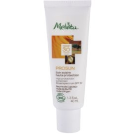 Melvita Prosun минерален защитен крем за лице SPF 30  40 мл.