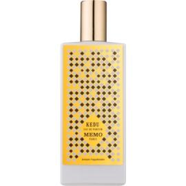 Memo Graines Vagabondes woda perfumowana unisex 75 ml