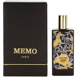 Memo Irish Leather parfumska voda uniseks 75 ml