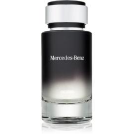 Mercedes-Benz For Men Intense woda toaletowa dla mężczyzn 120 ml