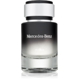 Mercedes-Benz For Men Intense eau de toilette para hombre 75 ml