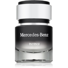 Mercedes-Benz For Men Intense eau de toilette para hombre 40 ml