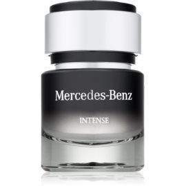 Mercedes-Benz For Men Intense woda toaletowa dla mężczyzn 40 ml