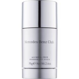 Mercedes-Benz Club deostick pentru barbati 75 g (spray fara alcool)(fara alcool)