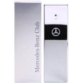 Mercedes-Benz Club eau de toilette férfiaknak 100 ml