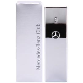 Mercedes-Benz Club Eau de Toilette für Herren 50 ml