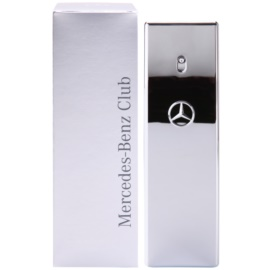 Mercedes-Benz Club Eau de Toilette para homens 50 ml