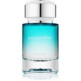 Mercedes-Benz For Men Cologne eau de toilette férfiaknak 75 ml