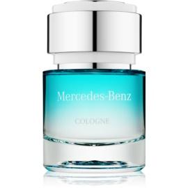 Mercedes-Benz For Men Cologne eau de toilette férfiaknak 40 ml
