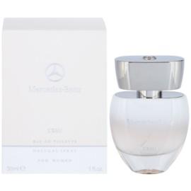 Mercedes-Benz Mercedes Benz L'Eau toaletní voda pro ženy 30 ml
