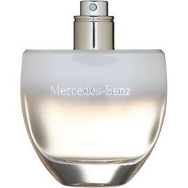 Mercedes-Benz Mercedes Benz L'Eau eau de toilette teszter nőknek 60 ml