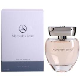 Mercedes-Benz Mercedes Benz For Her parfumska voda za ženske 60 ml
