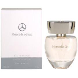 Mercedes-Benz Mercedes Benz For Her parfumska voda za ženske 30 ml