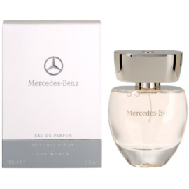 Mercedes-Benz Mercedes Benz For Her Eau de Parfum für Damen 30 ml