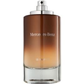 Mercedes-Benz Mercedes Benz Le Parfum eau de parfum teszter férfiaknak 120 ml