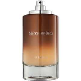 Mercedes-Benz Mercedes Benz Le Parfum parfémovaná voda tester pro muže 120 ml