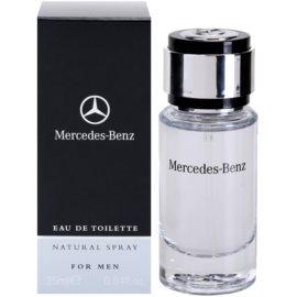 Mercedes-Benz Mercedes Benz Eau de Toilette für Herren 25 ml