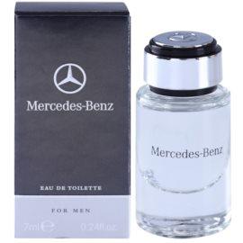 Mercedes-Benz Mercedes Benz Eau de Toilette für Herren 7 ml