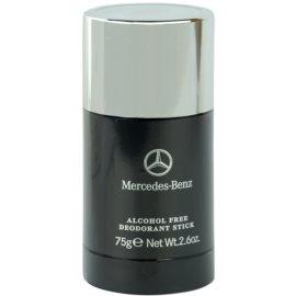 Mercedes-Benz Mercedes Benz deostick pro muže 75 g