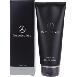 Mercedes-Benz Mercedes Benz Duschgel für Herren 200 ml