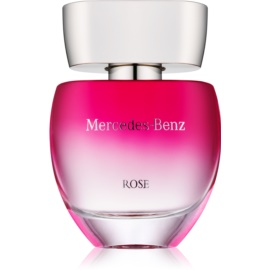 Mercedes-Benz Mercedes Benz Rose Eau de Toilette für Damen 30 ml